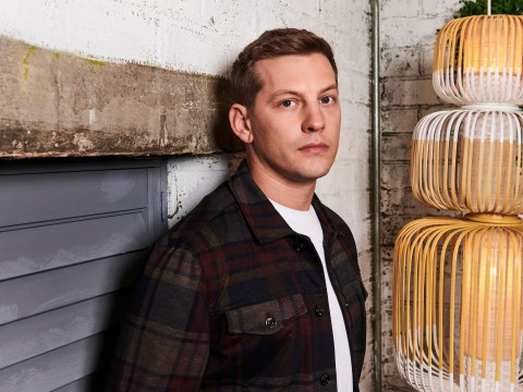 Hollyoaks spoilers: James Sutton reveals huge hint on who dies at new year and ends up in the body bag
