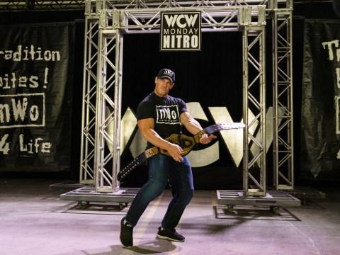 WWE WrestleMania 36: Bray Wyatt ends John Cena with Firefly Funhouse dream