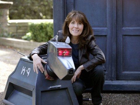 Doctor Who boss pens farewell story to companion Sarah Jane Smith in tribute to the late  Elisabeth Sladen