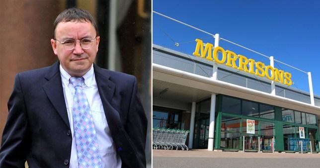 Morrisons data leak