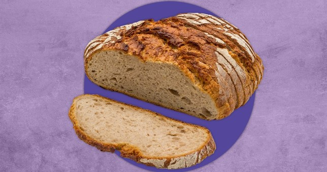how to make homemade bread without yeast or a bread maker