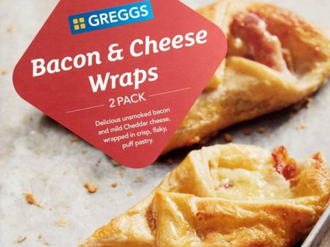 Iceland has ordered extra stock of Greggs favourites to get us through while the bakery is closed