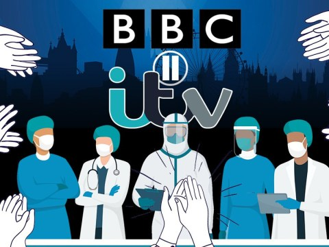 ITV and BBC to pause broadcast for nationwide clap for NHS carers