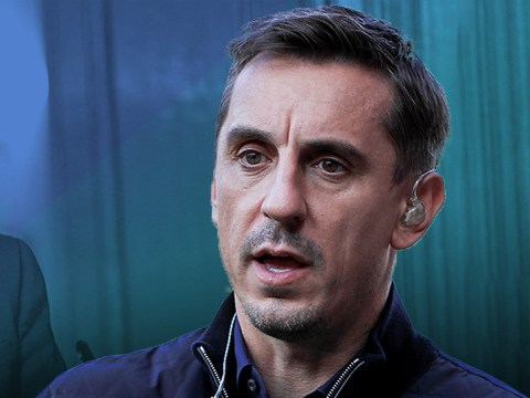 Gary Neville slams Matt Hancock over Premier League pay cut row