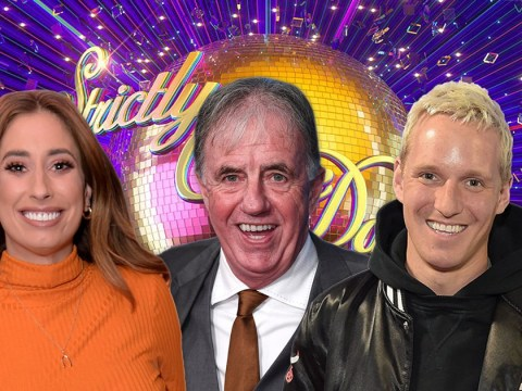 From Stacey Solomon to Jamie Laing's return: All the Strictly Come Dancing 2020 line-up rumours
