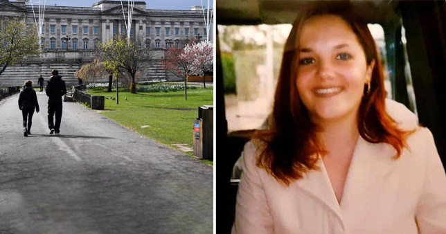 Aimee O'Rourke was one of two nurses to die in the last 24 hours