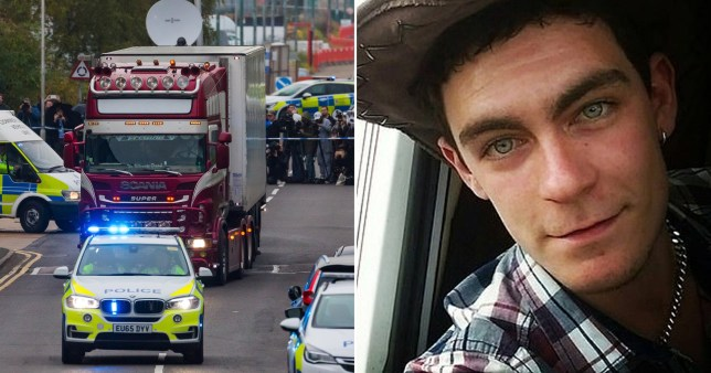 Maurice Robinson, 25, admitted manslaughter