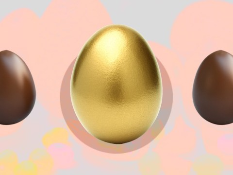 This London chocolate shop will deliver Easter eggs to you before the weekend