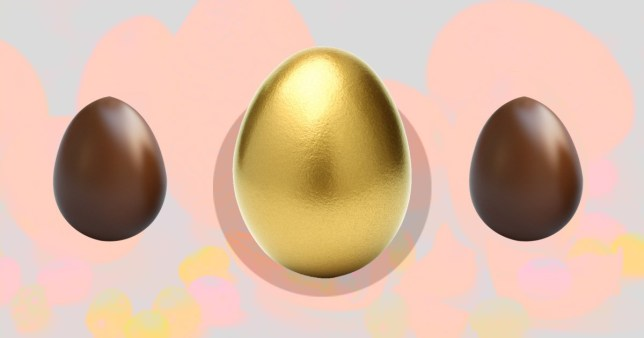 London chocolate shop will deliver Easter eggs before the weekend