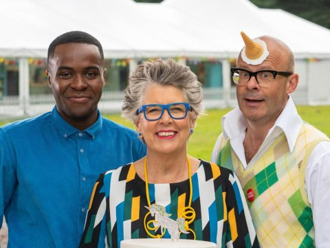Junior Bake Off 'facing axe from Channel 4 after one season amid £150 million cuts'