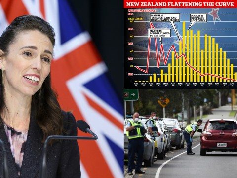 New Zealand preparing to end lockdown after success in coronavirus battle