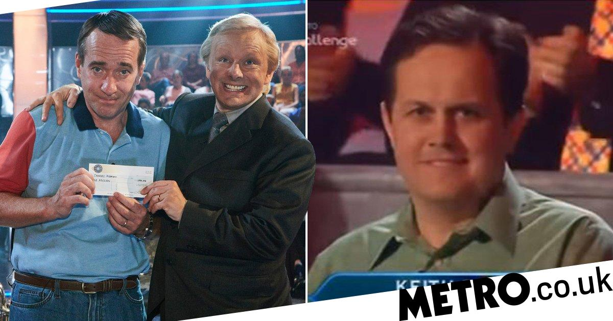 Who Wants To Be A Millionaire contestants' £5 million operation rivalled Ingrams