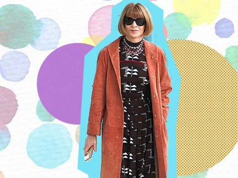 Anna Wintour says the fashion world can't go back to how it was before coronavirus