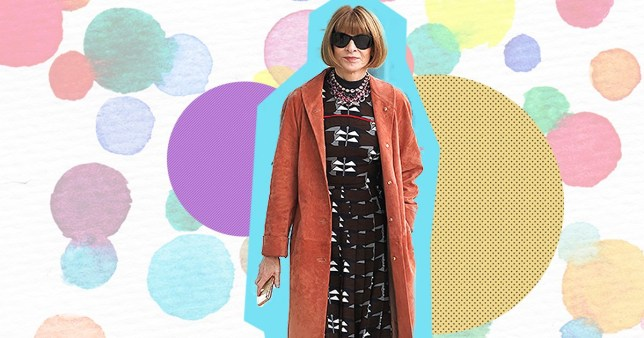 anna wintour has spoken about the impact of coronavirus on the fashion industry