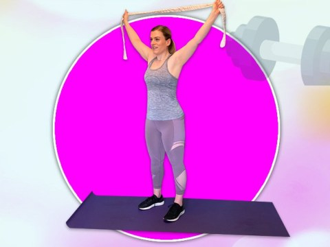 Lockdown fitness: This mobility workout will help relieve stiffness, aches and pains