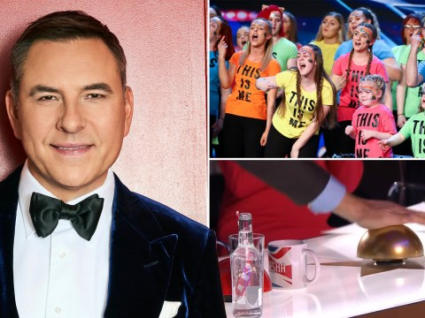 Britain's Got Talent 2020: Who is David Walliams' golden buzzer act Sign With Us and where have you seen them before?