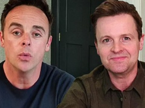 Britain's Got Talent 2020: Ant and Dec interrupt show with important coronavirus message