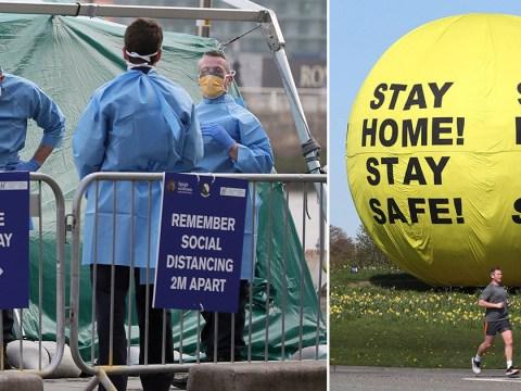 Some of Ireland's 'darkest days' ahead as death toll reaches 334