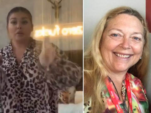 Scarlett Moffatt 'doesn't think Carole Baskin killed her husband' as she spoofs Tiger King