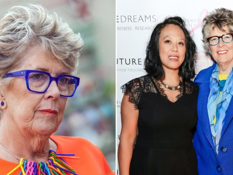 Prue Leith admits she worried over adopted daughter Li-Da finding her birth mother in new documentary