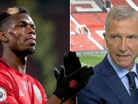 Rio Ferdinand hits out at Graeme Souness over criticism of Paul Pogba and defends Manchester United star