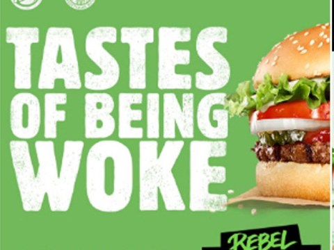 Burger King advert banned because vegan food is cooked on meat grill