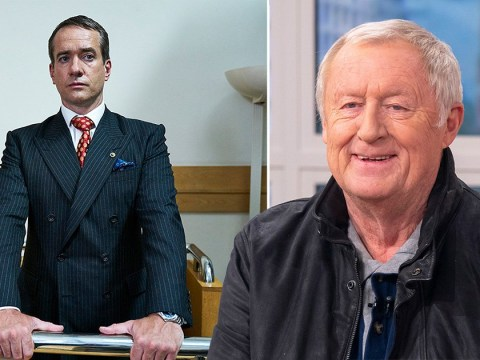Quiz: Chris Tarrant asks why Charles Ingram court drama didn't include prosecution's side