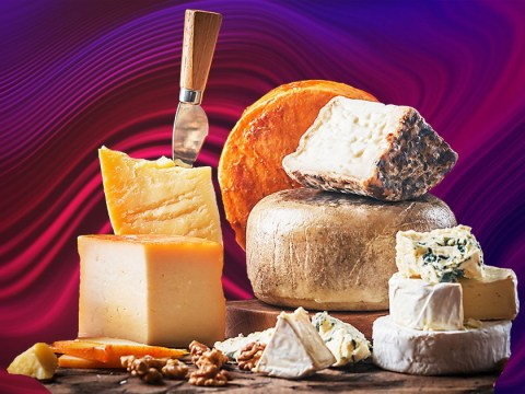 A virtual cheese festival is coming next month to support struggling artisan cheesemakers