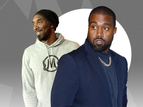 Kanye West forever changed by 'best friend' Kobe Bryant's death