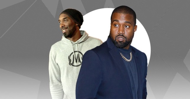 Kanye West speaks out over Kobe Bryant's death