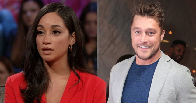 Victoria Fuller and Chris Soules are the newest Bachelor Nation couple