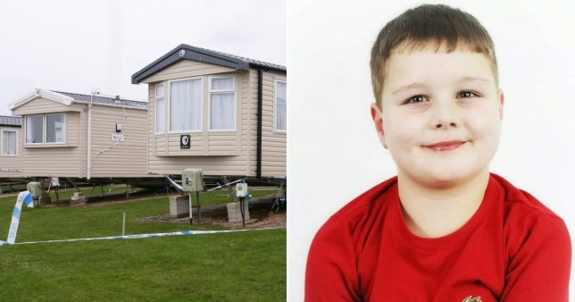 Mum, 31, in court over death of son, 9, killed in dog attack
