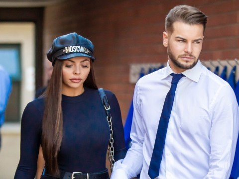 There may be hope for lockdown break-ups like Jesy Nelson and Chris Hughes says relationship expert