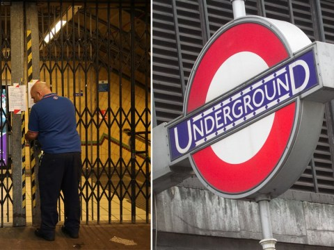 TfL to furlough staff as Tube use drops by 95%