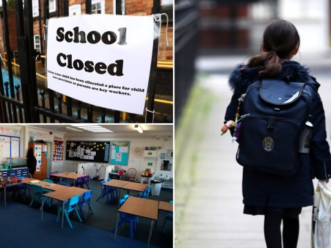 Education Secretary 'can't give parents a date' for schools reopening