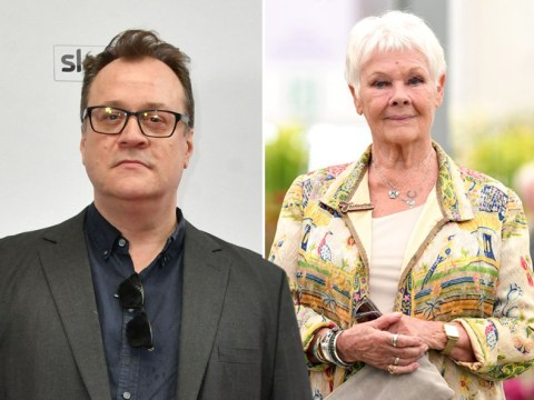 Doctor Who's Russell T Davies would have cast Judi Dench as first female Doctor