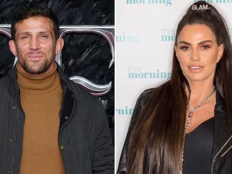 Katie Price's ex Alex Reid felt 'empty' after winning £25k damages in 'stressful' court battle
