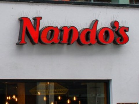 Nando's starts reopening some branches to help feed the NHS
