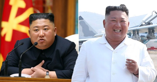 Is Kim Jong Un Dead Rumours Circulate As Chinese Doctors Sent To North Korea Metro News