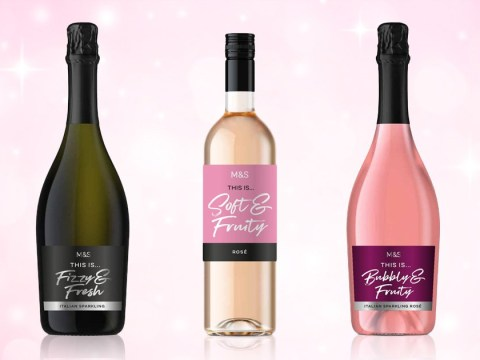 M&S launches £5 wine range – and lockdown just got a lot more fun