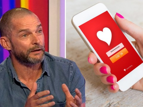 First Dates Fred Sirieix questions online dating during coronavirus lockdown: 'Is it for the right reasons?'