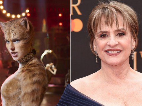 Broadway legend Patti LuPone hated Cats so much she walked out halfway through
