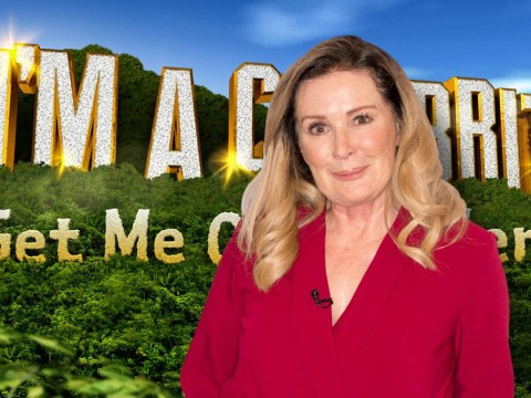 Coronation Street star Beverley Callard 'signs up for I'm A Celebrity'