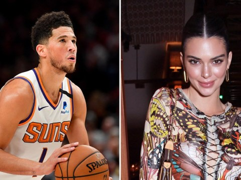 Kendall Jenner spotted on a road trip with Jordyn Woods' ex Devin Booker