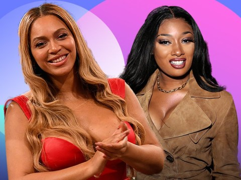 Beyonce finally unites with Megan Thee Stallion for Savage remix and proceeds go to coronavirus relief
