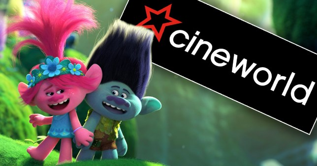 Cineworld is latest cinema chain reportedly refusing to show Universal films following Trolls World Tour row