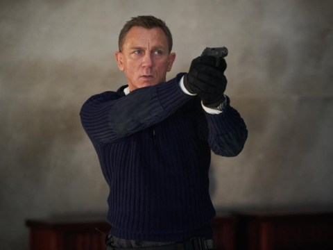 James Bond's No Time To Die's director says it won't be re-edited as it is 'great as it is'