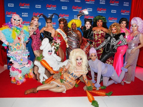 How will the final of RuPaul's Drag Race actually work?