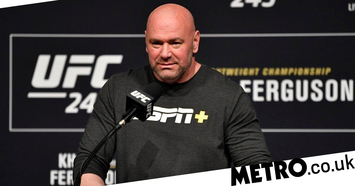 Dana White explains why UFC 249 location must remain a secret