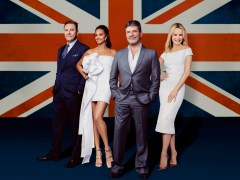 Will Simon Cowell appear on Britain's Got Talent this year after breaking his back?